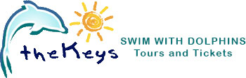 Florida Keys Swim with Dolphins Tour and Ticket